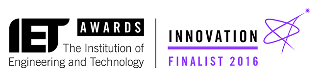 Kromek finalist of Institution of Engineering and Technology (IET) 2016 Innovation Awards