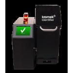 Identifier liquid explosive detector