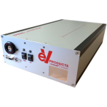 EV3500 CZT research unit