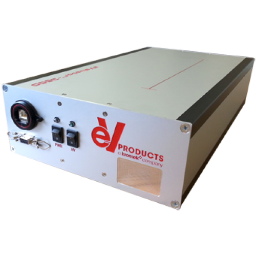 CZT photon counting detector