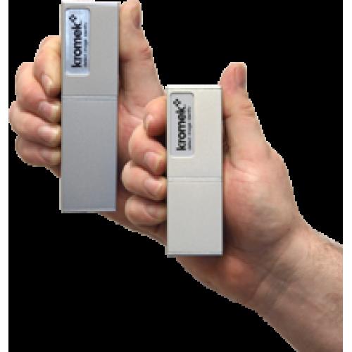 Sigma scintillaton gamma radiation detector