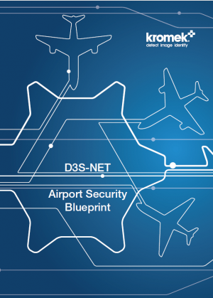 D3S NET brochure cover