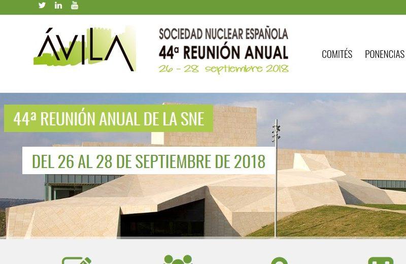 Spanish Nuclear Society (Sociedad Nuclear Española)