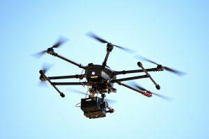AARM Drone unit