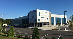 Kromek Pennsylvania factory USA