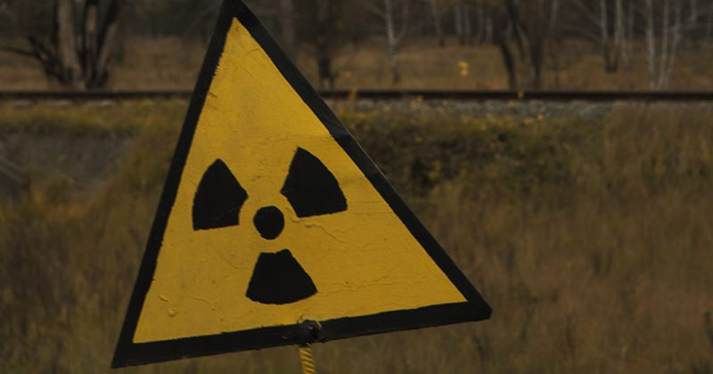 Radiation detectors for civil nuclear and research