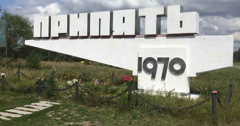 Uncovering Chernobyl hidden radioactive hotspots