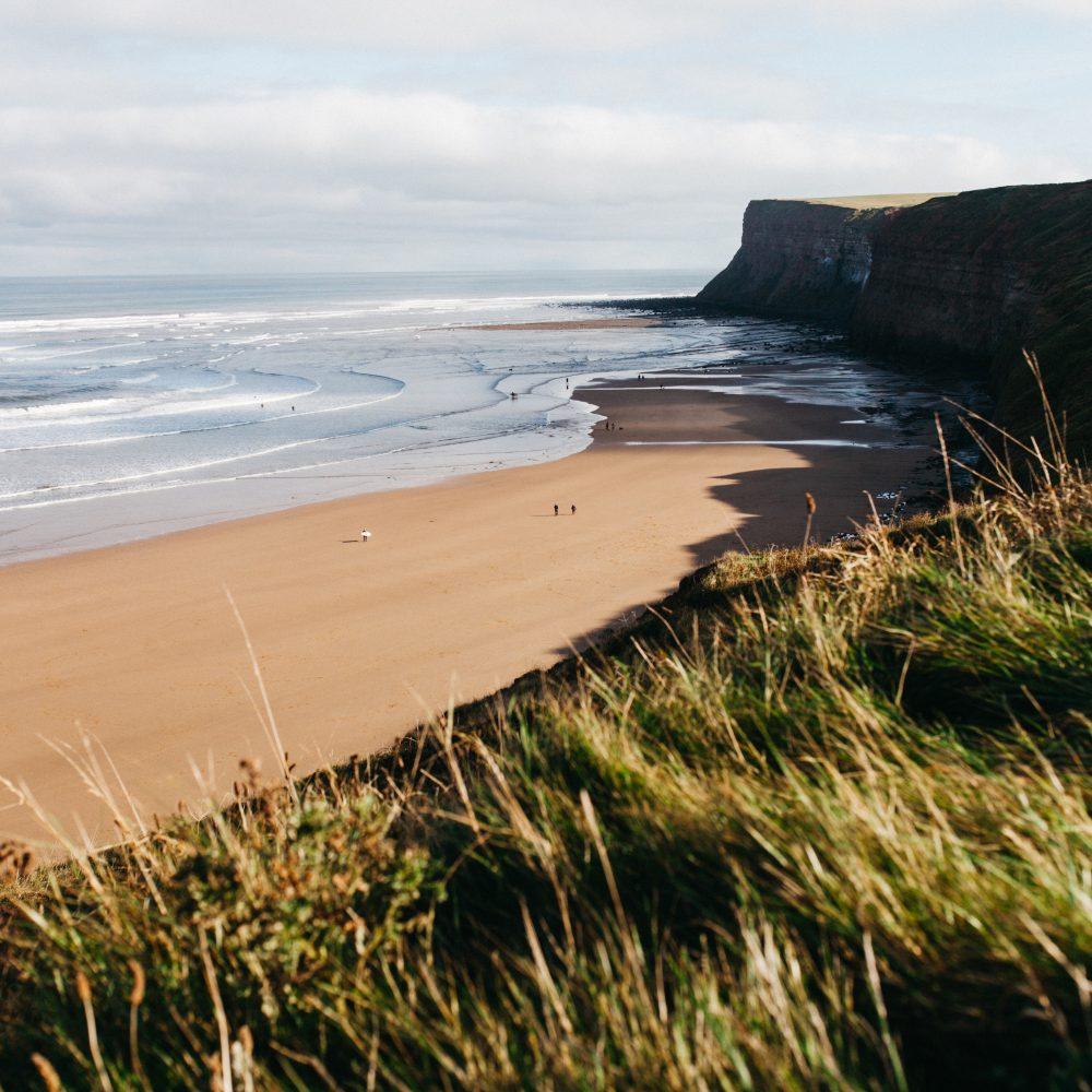 Seaburn Beach, County Durham