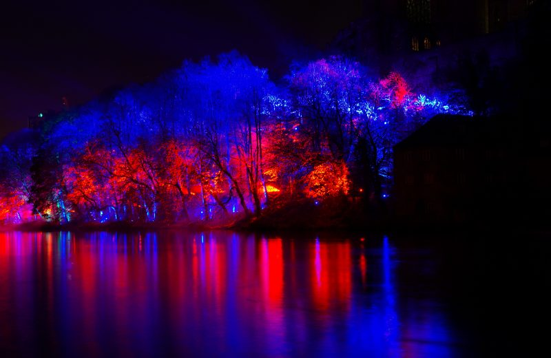 Durham illuminations