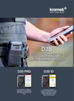 D3S Brochure