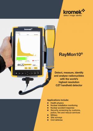 RayMon10 brochure