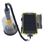Raymon10 Quant radiation detector
