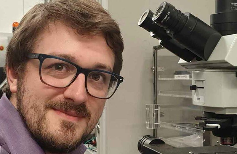 Tom Jubb careers in physics