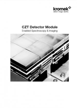 CZT-Detector-Module-Brochure