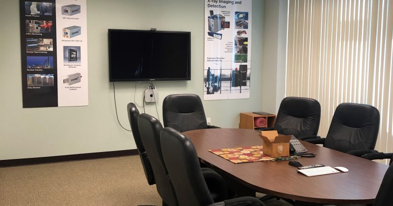 Californian Boardroom
