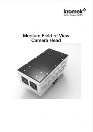 Medium-Field-of-View-Camera-Head
