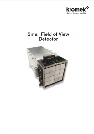 Small-Feild-of-View-Detector-Brochure