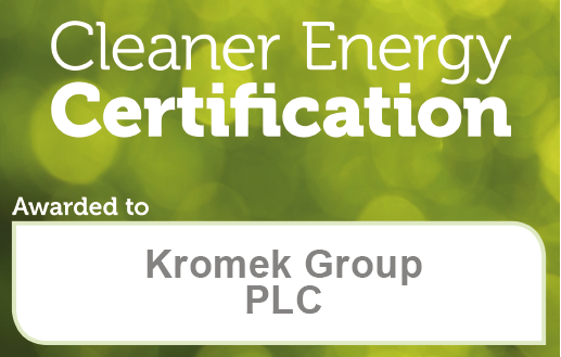 Cleaner Energy Certification