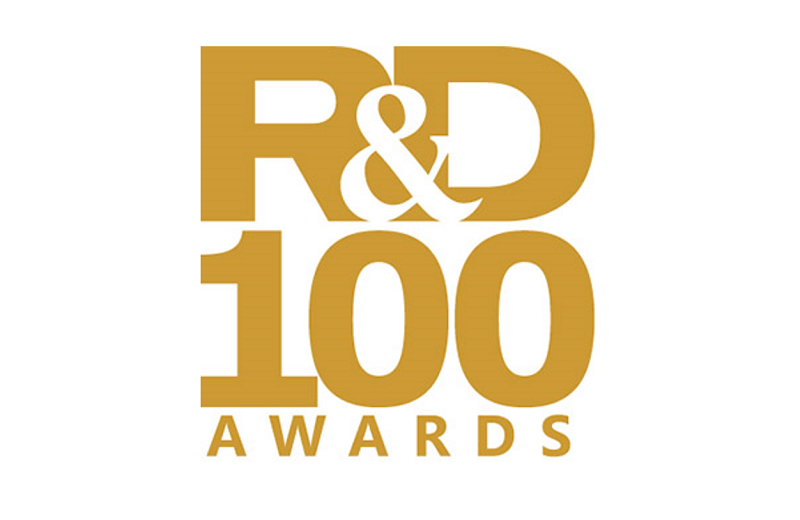 R&D 100 Awards Finalists