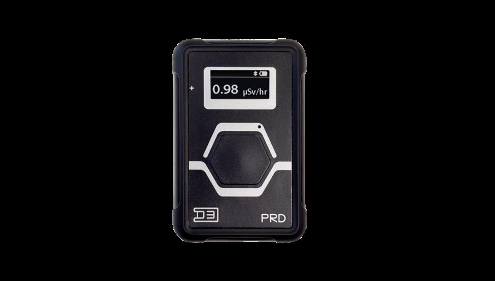 D3 PRD - high sensitivity PRD