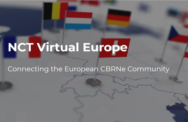 NCT Virtual Europe 2021