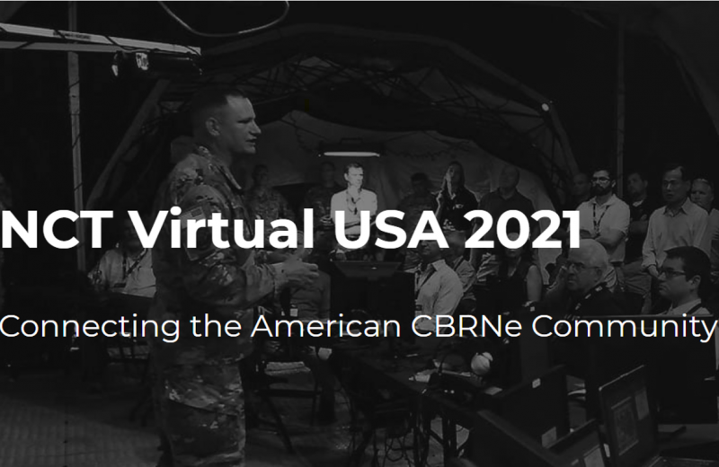 NCT Virtual USA 2021