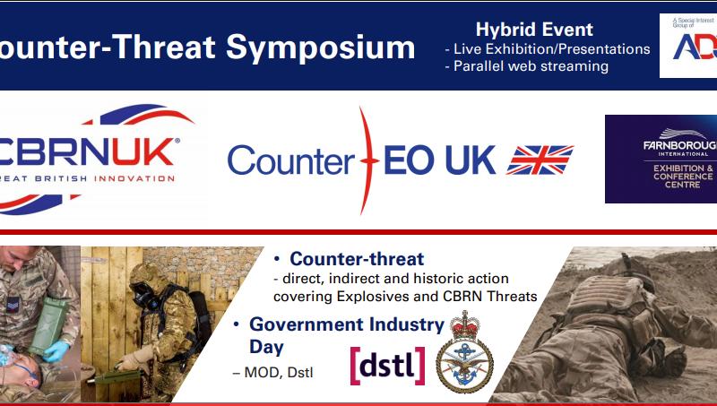 Counter Threat Symposium 2021